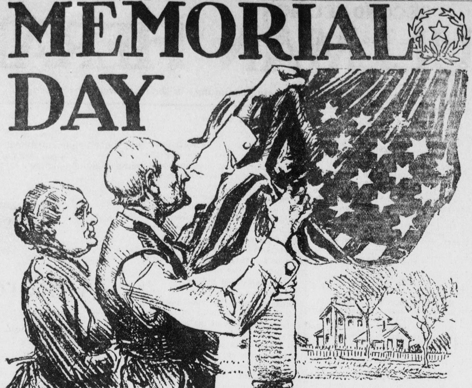 Introduction - Memorial Day: Topics in Chronicling America - Research  Guides at Library of Congress