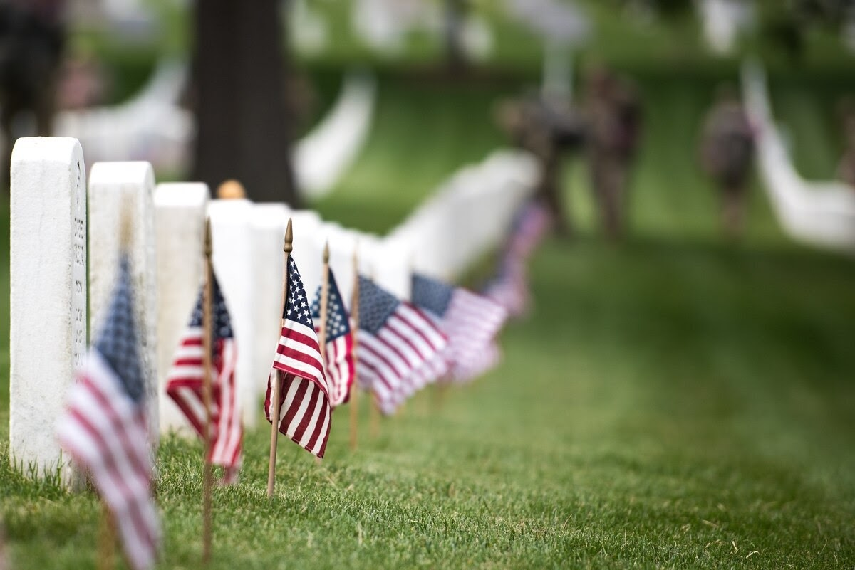 This Memorial Day, remember the 'others'