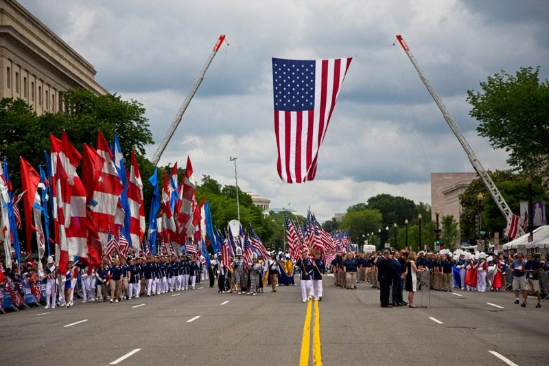Best Things to Do Memorial Day Weekend 2019 in DC | Washington DC