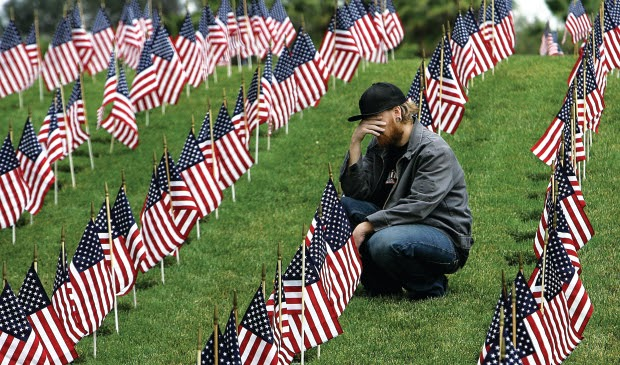 Coronavirus cancels traditional Memorial Day events at Riverside National  Cemetery – Press Enterprise