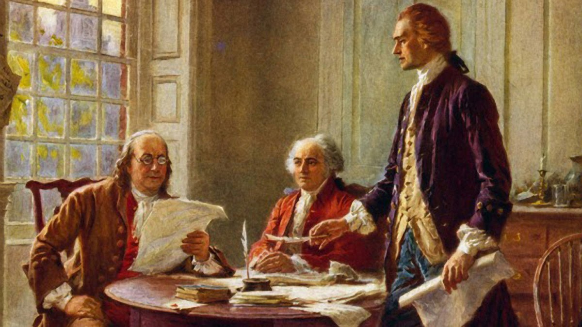 How the Declaration of Independence Came to Be - HISTORY