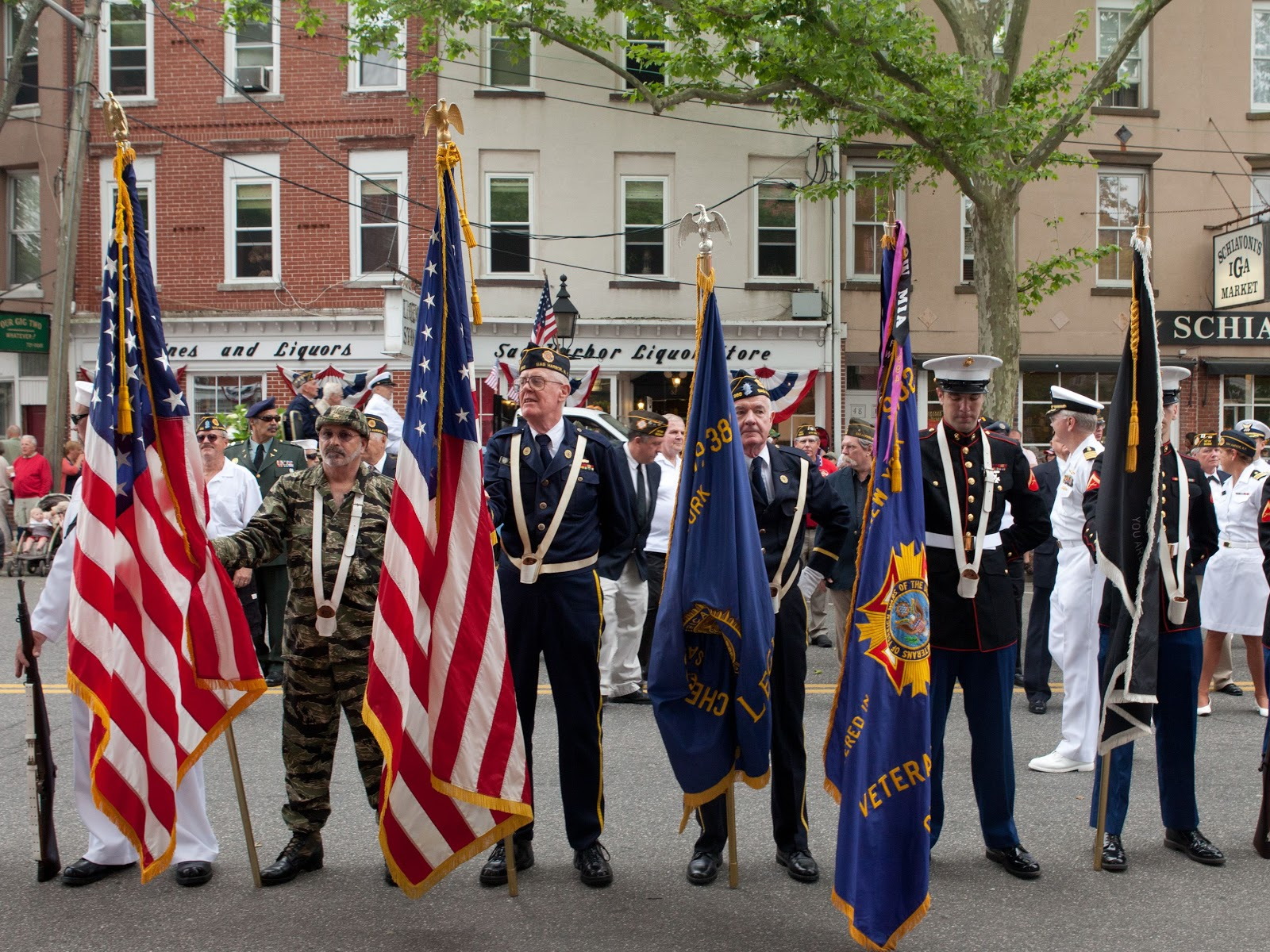 The Best Memorial Day Events in New York City