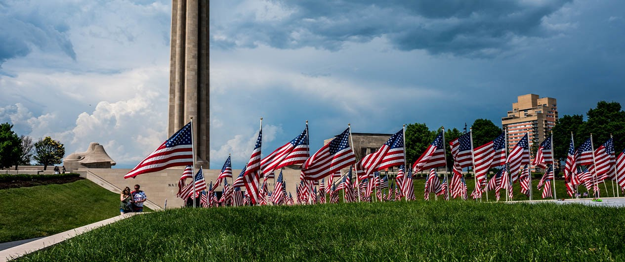 Memorial Day | National WWI Museum and Memorial