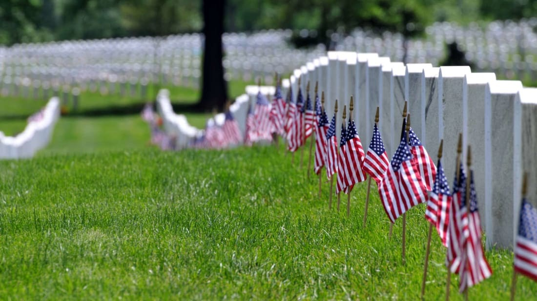 Why Memorial Day Is on a Monday | Mental Floss