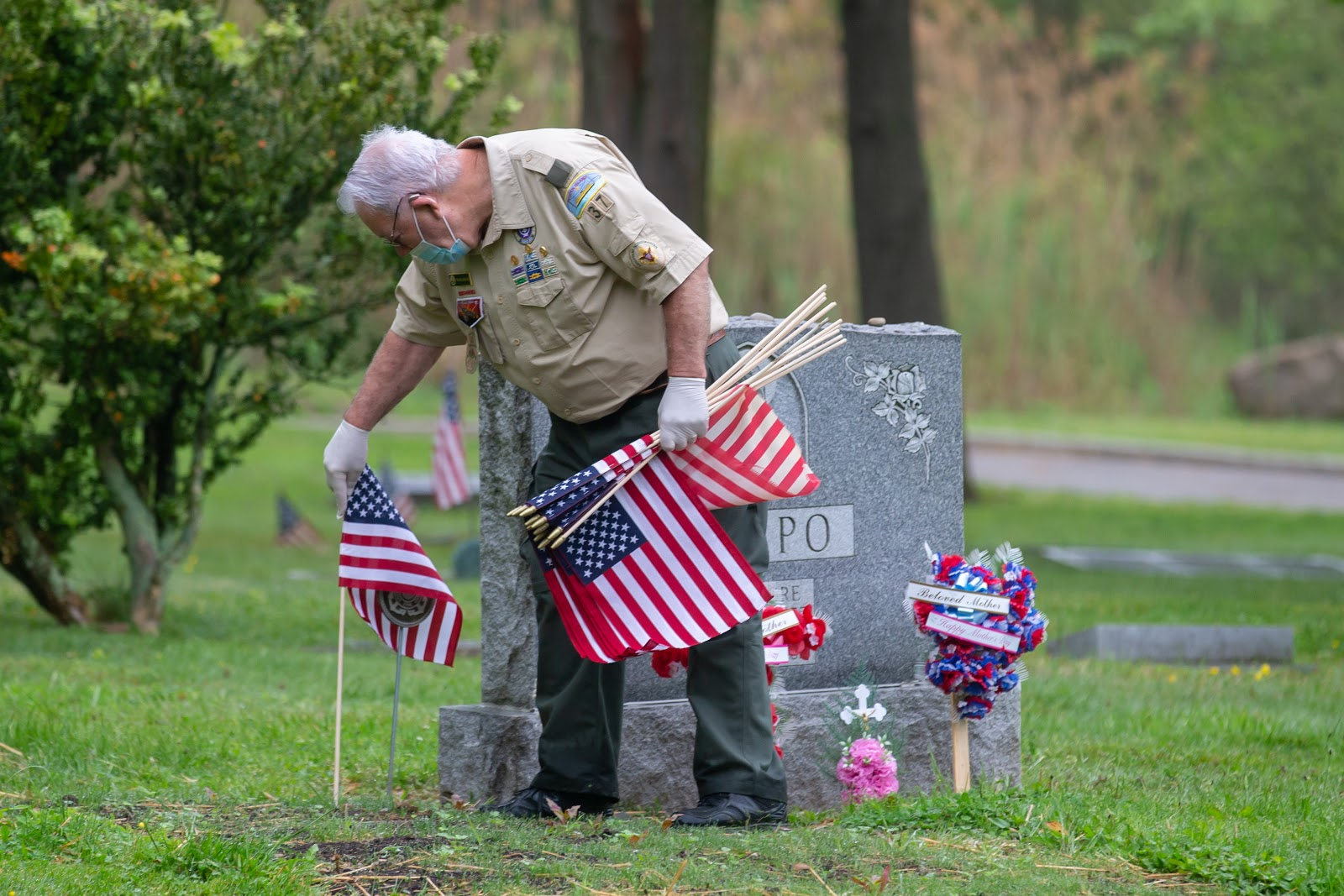 Memorial Day 2020: What's the difference between Memorial Day and Veterans  Day? - al.com