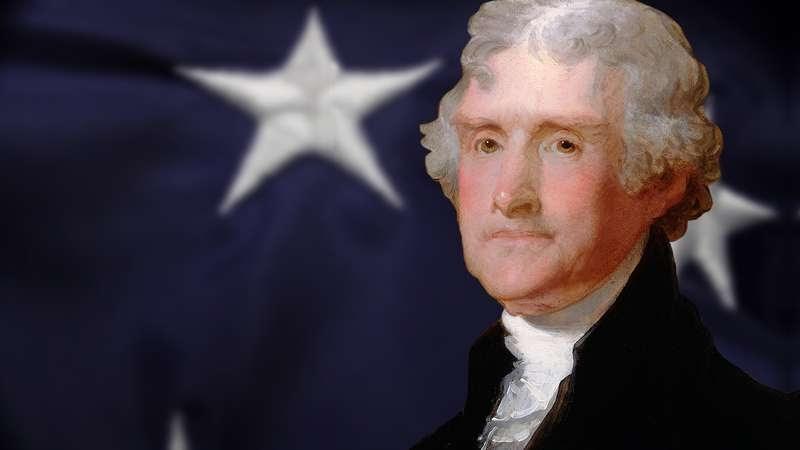 Thomas Jefferson | Biography, Political Career, & Facts | Britannica