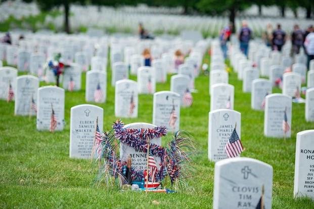 2020 Memorial Day Events | Military.com