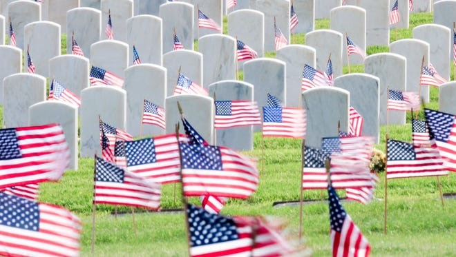 Memorial Day – a time to remember and honor: Our view