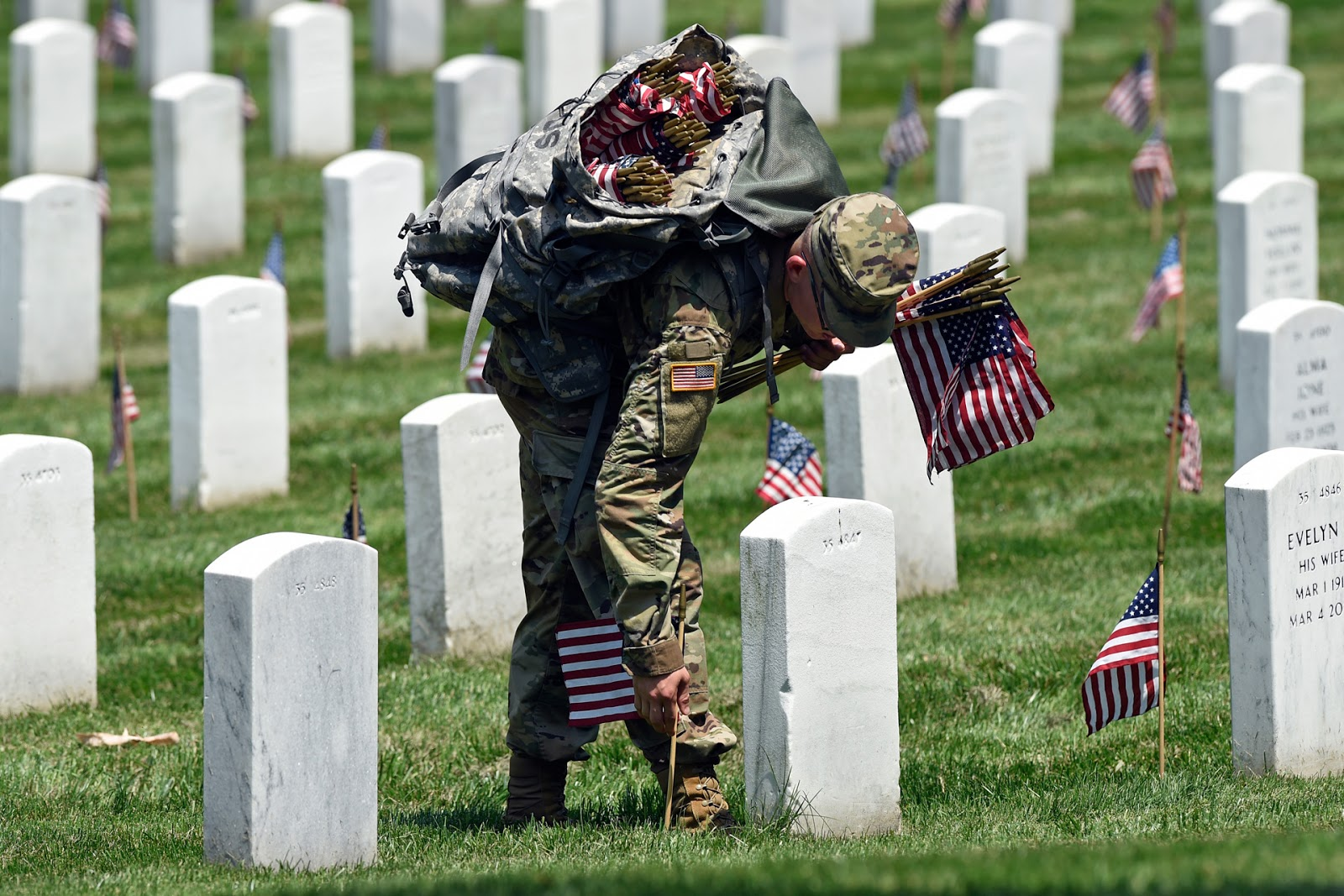 TIME for Kids | A Salute to Memorial Day