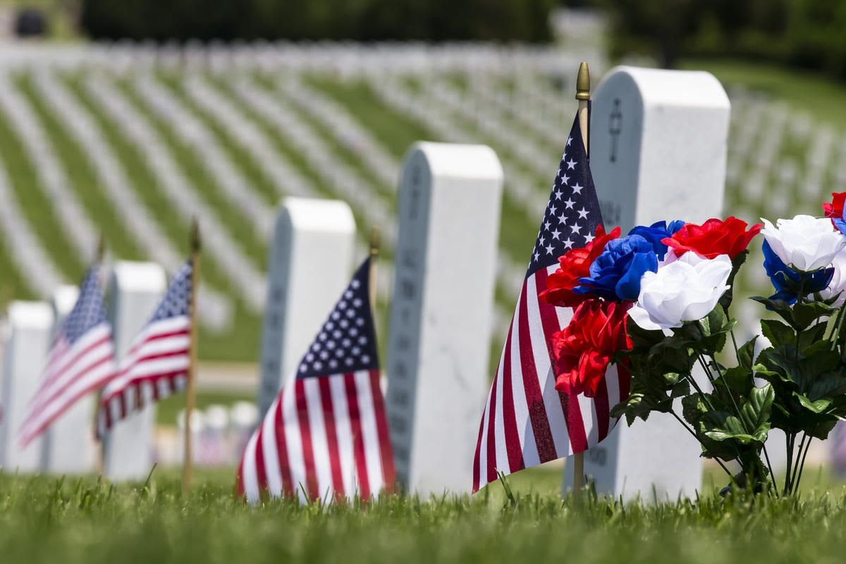 6 facts about Memorial Day and how to celebrate it - Deseret News