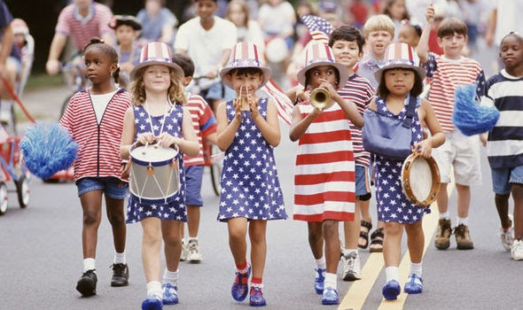 Fourth of July 2018: What is 4th of July celebration for? What is  Independence Day? | World | News | Express.co.uk