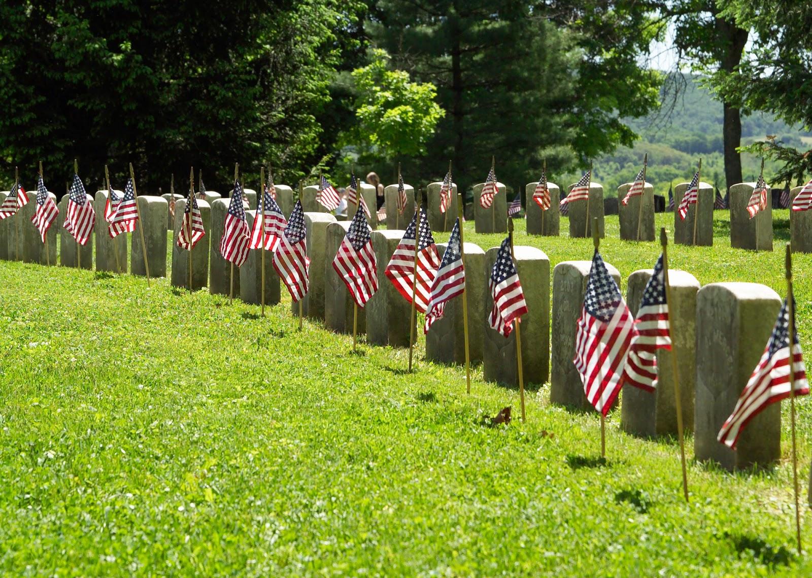 Memorial Day - Antietam National Battlefield (U.S. National Park Service)