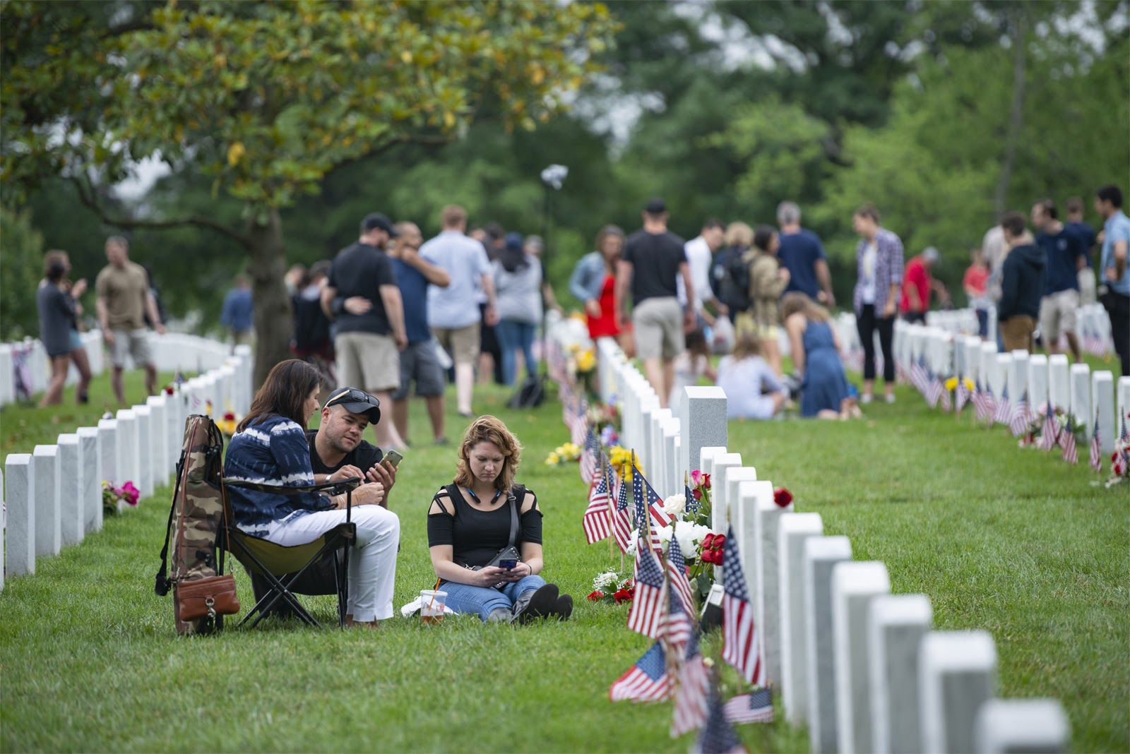 Memorial Day | Definition, History, & Facts | Britannica