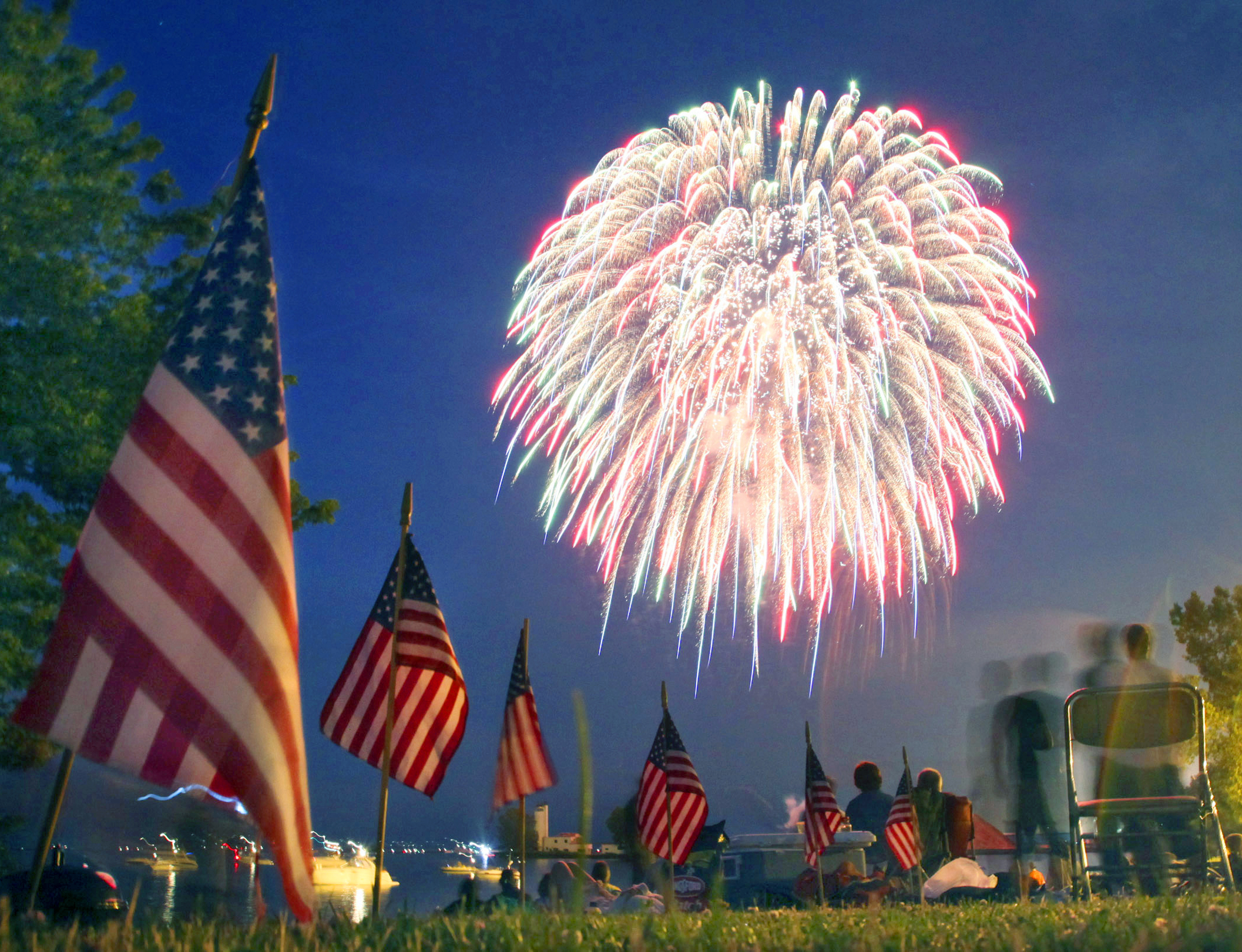 Why do we celebrate the 4th of July? Independence Day facts, history -  al.com