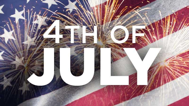 KSTP 4th of July Guide | KSTP.com