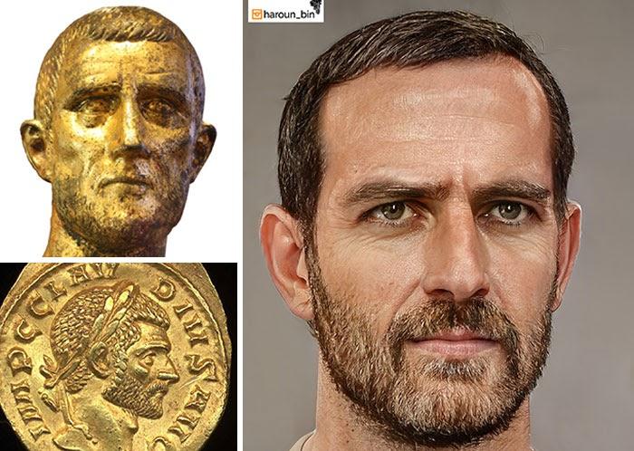 Claudius Gothicus