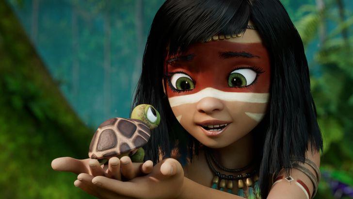 12 мультфильмов, которые нужно показать ребенку, пока он не перестал мечтать