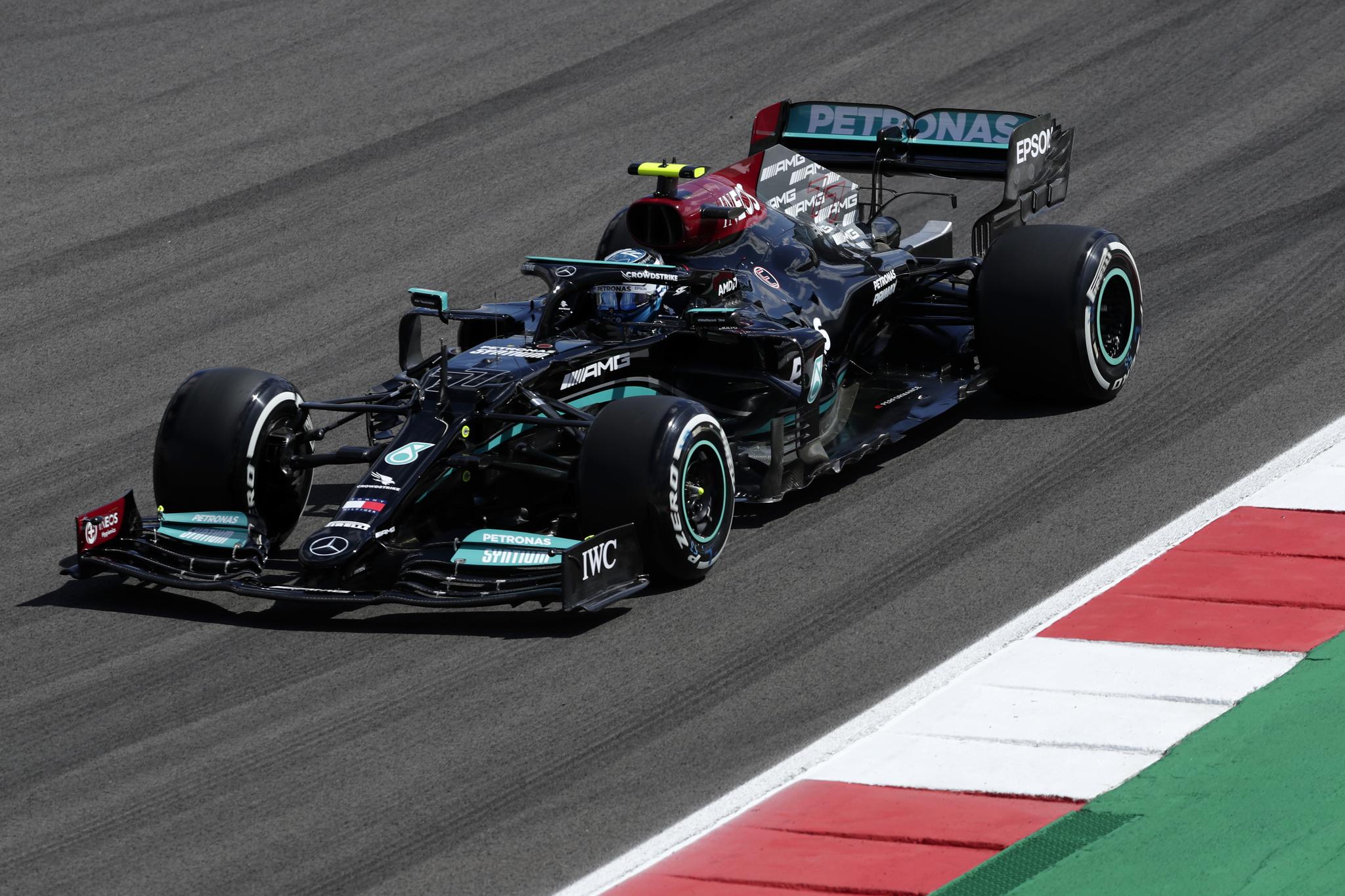 F1 Portugal GP 2021: Lewis Hamilton wins Formula 1's Portugal Grand Prix  and championship standings | Marca