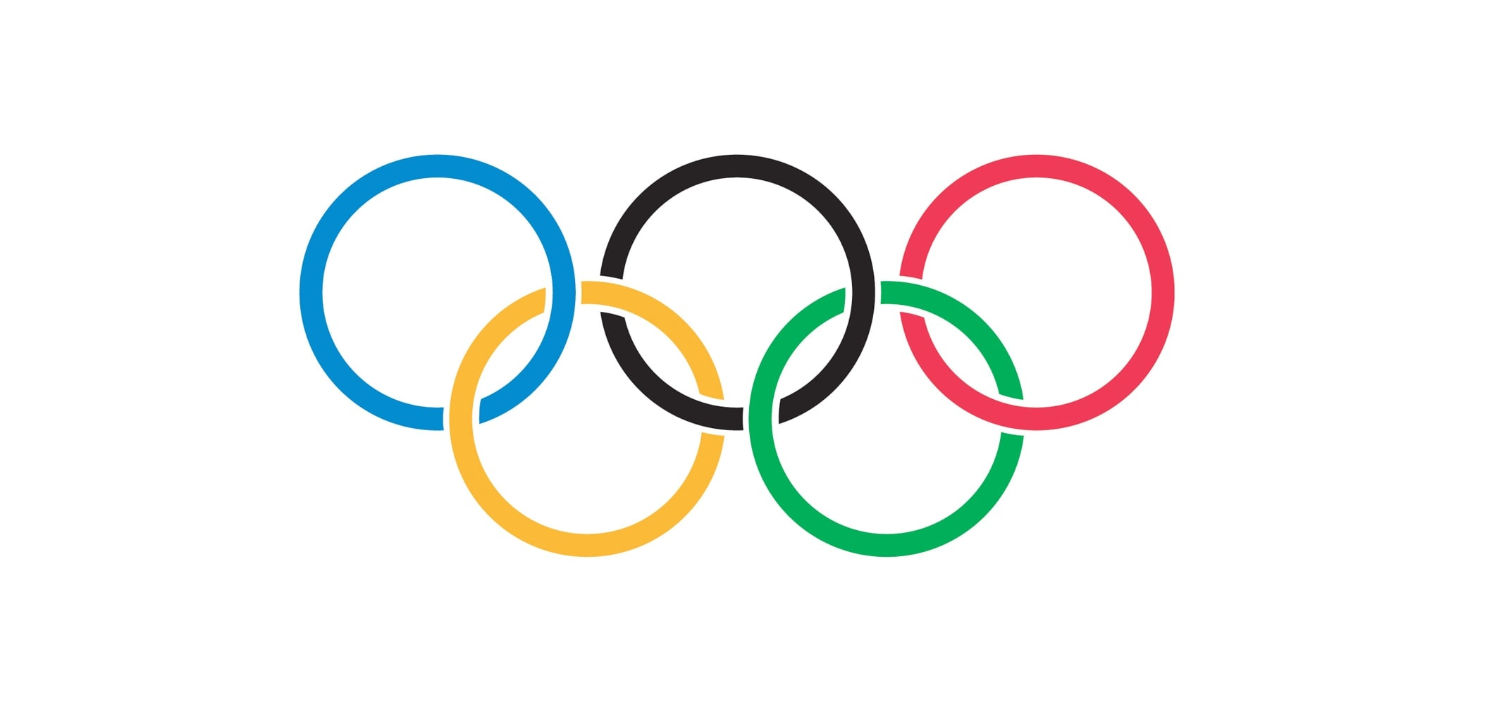 Olympic Rings - Symbol of the Olympic Movement