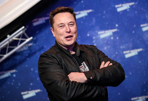Elon Musk's crypto tweets have 'destroyed lives,' says video purportedly  from Anonymous - MarketWatch