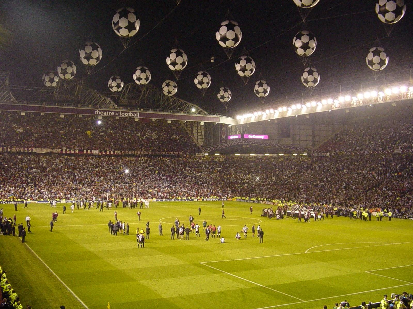2002–03 UEFA Champions League - Wikipedia