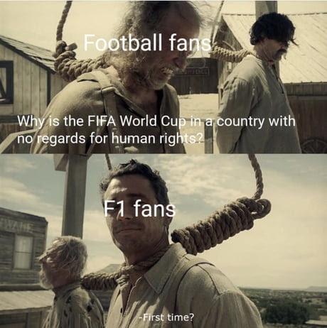 FIA > FIFA